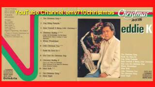 The Christmas Song - Eddie K