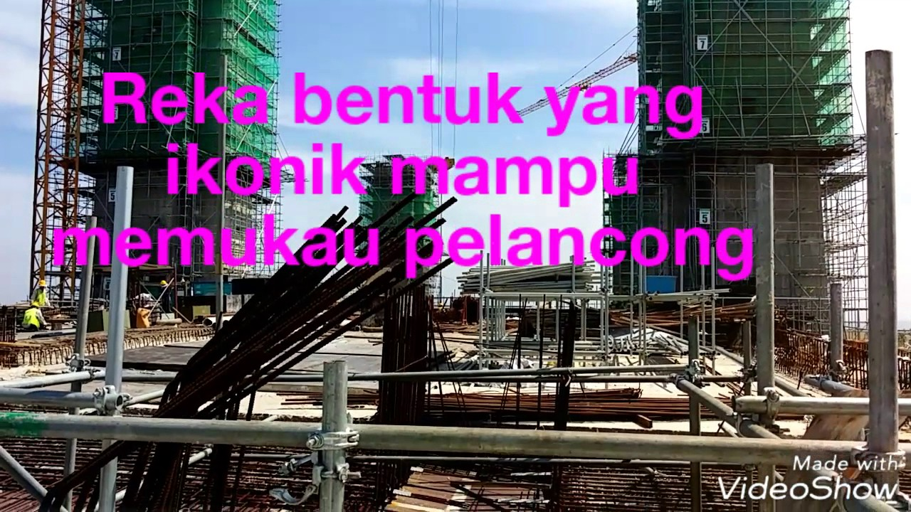 Kuala Terengganu City Center Ktcc