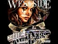 2PAC FT 50CENT HUSTLERS AMBITION WESTSIDE ENT POT90S RMX mp3