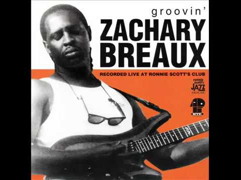 Zachary Breaux - Coming Home Baby