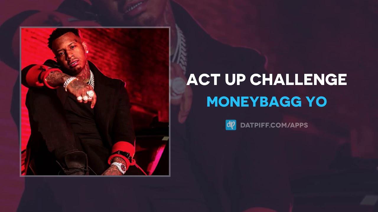 moneybagg yo act up lyrics