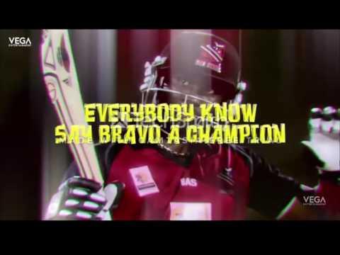 Champion Song By; Dwayne Bravo