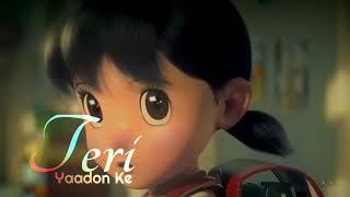 Jab Aankhen Band Hoti hai Bas Tu sath Hoti hai |  Sad  Whatsapp Status | #Nobita_
