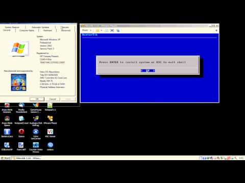 How To Crack MikroTik 5 24/5 26 Level 6 License | FunnyCat TV