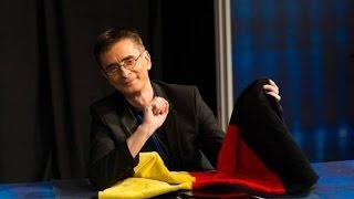 Die Mathias Richling Show vom 05.09.2014