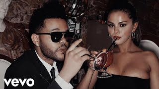 Baixar Selena Gomez & The Weeknd - Take My Breath (Official Video)