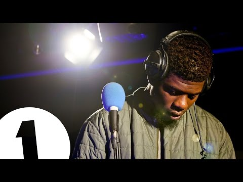 Mick Jenkins - Outro - Radio 1's Piano Sessions