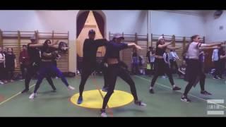 Скачать DeeWunn Ft Marcy Chin Mek It Bunx Choreography By Mate Palinkas