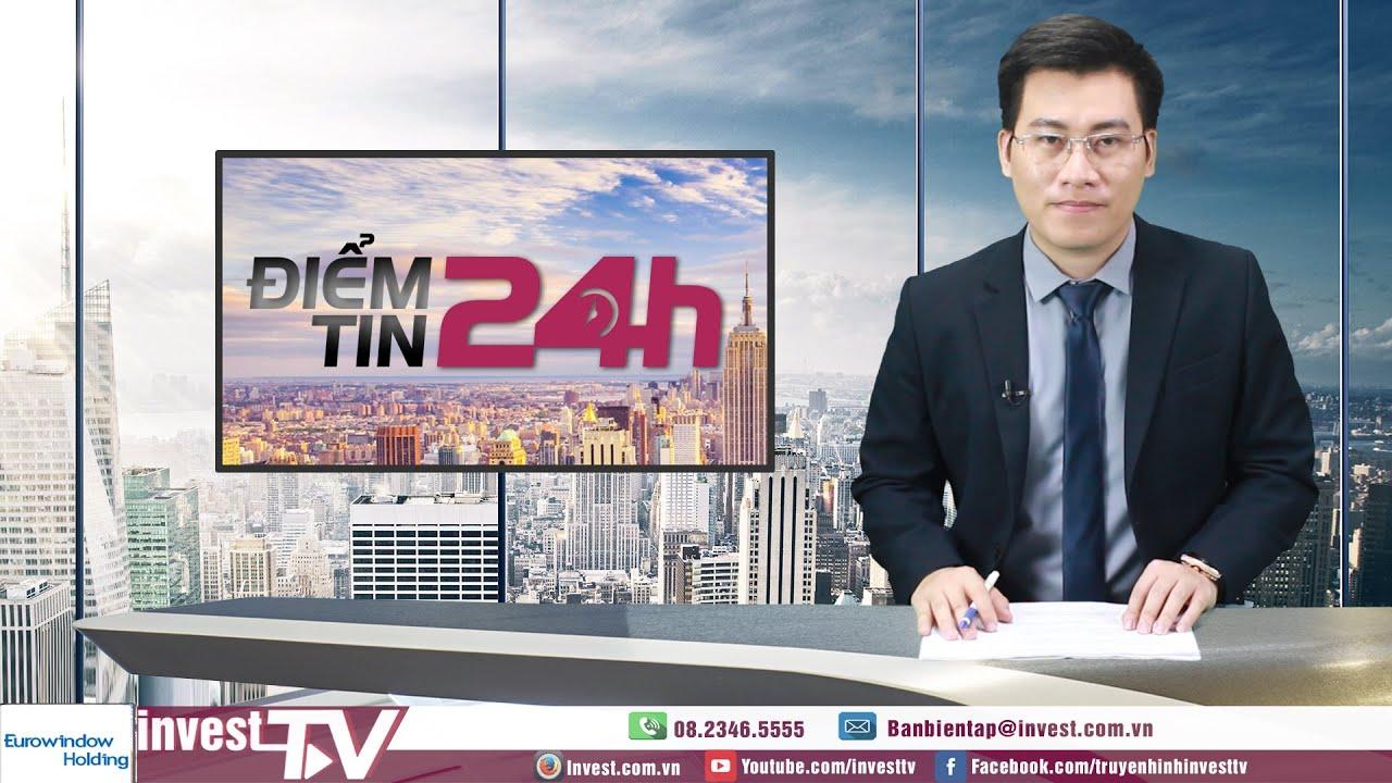Điểm tin 24h: Nhà đất Thủ Đức 'nóng' sau thông tin lên thành phố