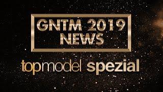 GNTM 2019: Ist das die erste GASTJURORIN!?   Geheime Infos