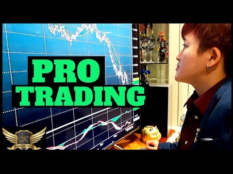 5 Professional Forex Trading Strategies That Work