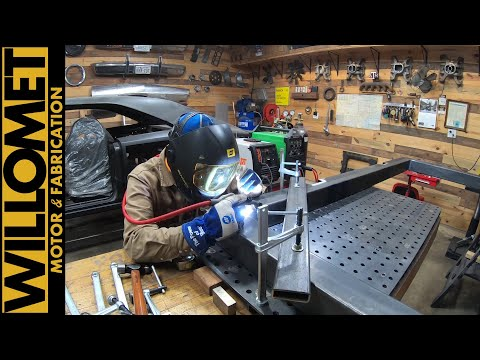 TIG Welding Tips From The World's Okayest Fabricator