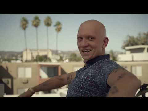 Barry's Anthony Carrigan on being an Emmy nominee, a role model, and a future rom-com lead