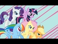 My Little Pony Harmony Quest All Ponies Unlocked - Part 10 - App for Kids