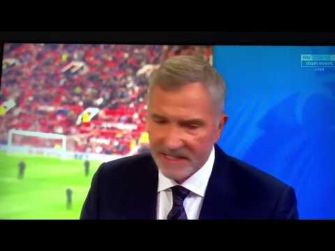 Graeme Souness Compilation