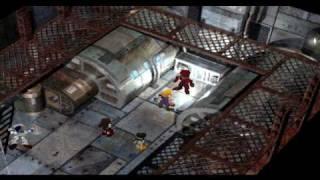 Final Fantasy VII Walkthrough Part 30 Cargo Ship