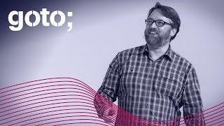 GOTO 2019 • Going Docker, Swarm and Kubernetes Production Like a Pro • Bret Fisher