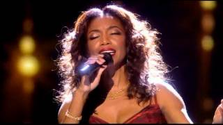 heather headley   i will always love you live royal variety performance 2012