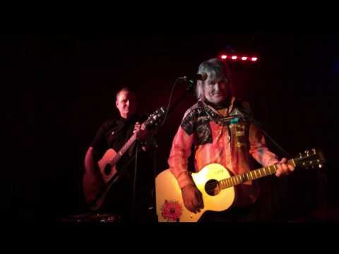Mike Peters at Cafe Nine