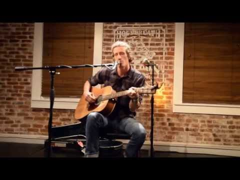 David Shaw of The Revivalists 'Shoot You Down'