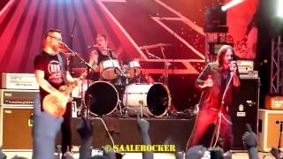 Der W - Mein bester Feind - Live in Leipzig 2014