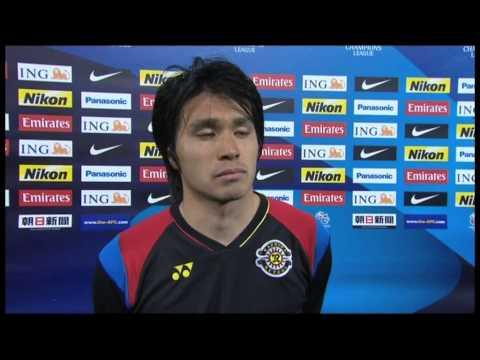 Interview: Masato Kudo, forward - Kashiwa Reysol