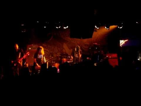 Swallow the Sun -  Hold This Woe - live Prague 2010