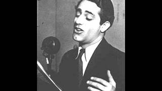 Al Bowlly - Hang Out The Stars In Indiana - 1931 Ray Noble