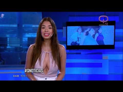 Uma Saponaro Q Noticias 04 02 2019