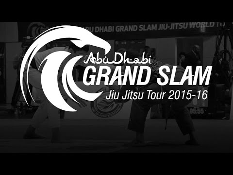 Abu Dhabi Grand Slam Los Angeles Oct 18th 2015