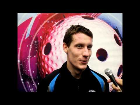Champions Cup 2011, Day 1: Czech interview Jan Pipek (Mlada Boleslav)