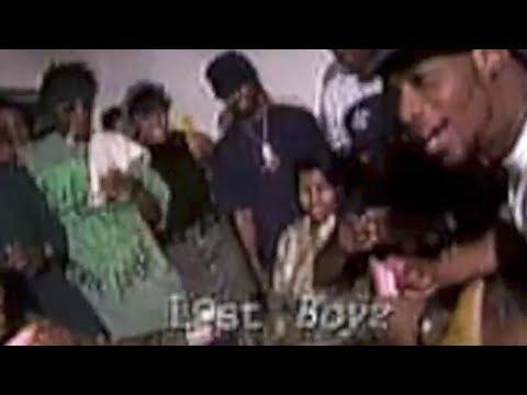 Freaky Tah & The Lost Boyz