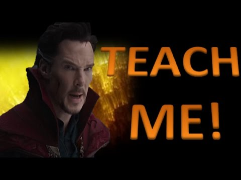 Why YOU Should Watch Doctor Strange