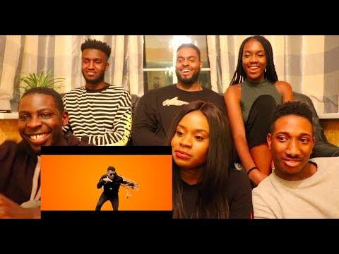 AKA & Anatii - Don't Forget To Pray ( REACTION VIDEO ) || @akaworldwide @ANATII @Ubunifuspace