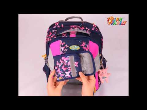 SCHOOL-MOOD® - Loop Schoolbag