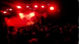 SALMO Blood Shake Live Granada Sala El Tren 15 5 2015