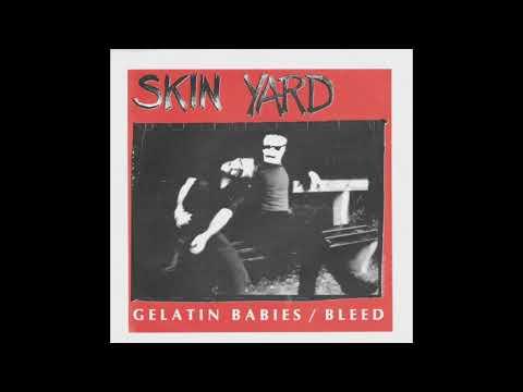 Skin Yard - Gelatin Babies