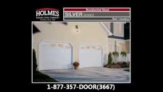 Garage Door Silver Series 1-877-357-door(3667)