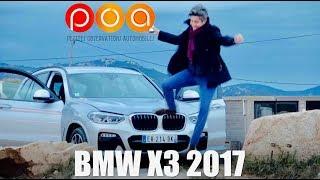 NOUVEAU BMW X3 : EN ATTENDANT LE X2 !