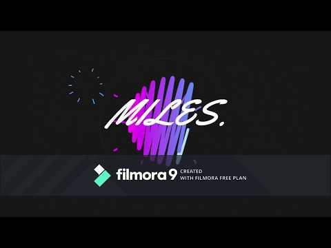 Miles(Official lyrics video)Stylinski ft Dzaddy