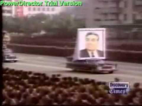 scenes of lamentation after Kim Il Sung's death