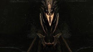 Skyrim Даэдрические Принцы : Намира