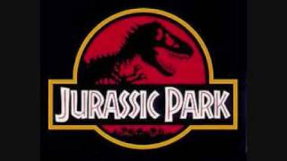 Jurassic Park Soundtrack Tracks 1, 2, 3