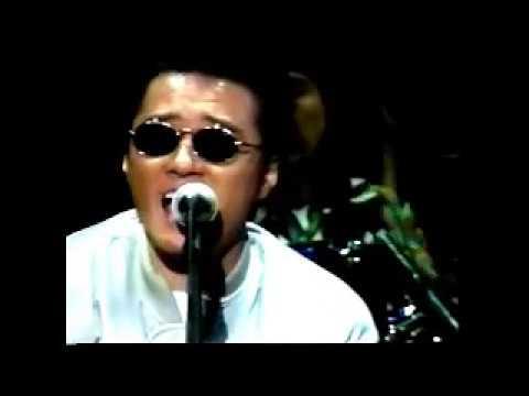 ハウンドドック  GREY HOUND  10周年LIVE