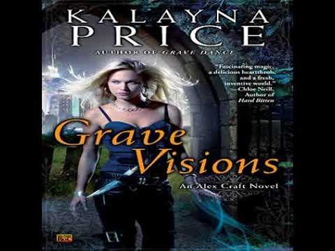 Grave Visions Alex Craft Series 4 Clip2 Youtube