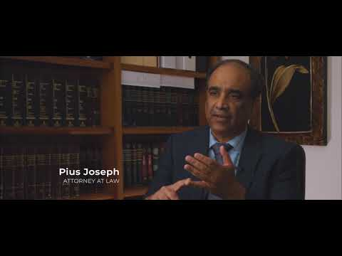 What is a Personal Injury Case? - Pasadena, CA - Law Offices Of Pius Joseph