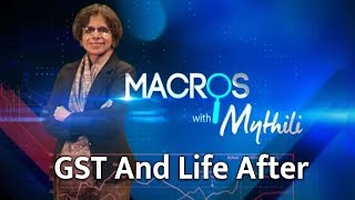 GST And Life After | Macros With Mythili