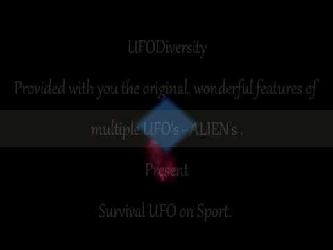 Thus, UFOs concern in sport ? ( 27. )