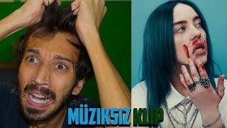 Klipler Müziksiz Olsaydı - 1