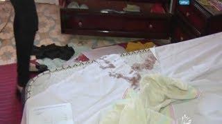 صبايا الخير | عروسة تقتل جوزها وتمثل بجثته بعد وضعها نتيجة تحليل الحمل بجانب الجثة والسبب غريب جداً